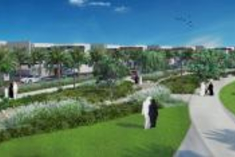 SDIC awards Hidd Al Saadiyat landscaping contract