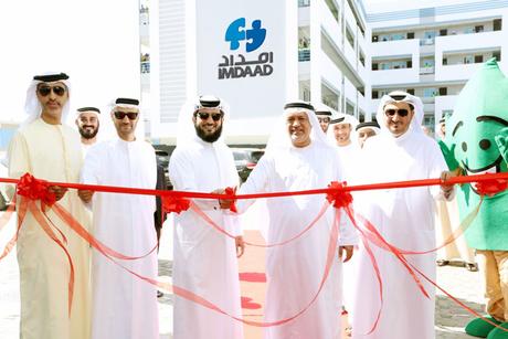 Imdaad opens staff accommodation complex in Dubai
