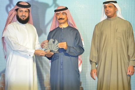 Imdaad recently honoured by Dubai Customs