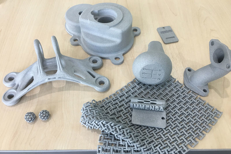 UAE's first 3D printing factory opens