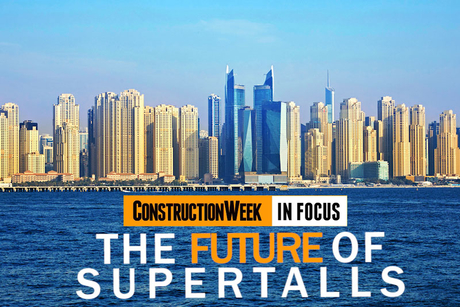 Video: Construction Week In Focus – Tracking the Middle East's supertalls