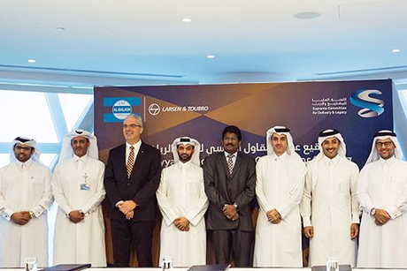 Qatar's SC and India sign 2022 projects MoU