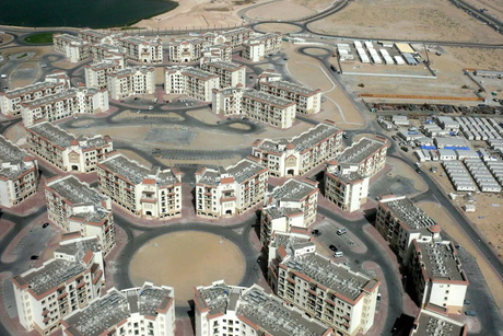 Nakheel Strata launched at Cityscape Global 2016