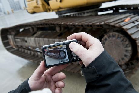 IronPlanet breaks inspection record in 2016