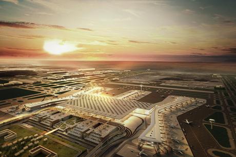 Turkey: Thyssenkrupp wins deal for $24bn airport