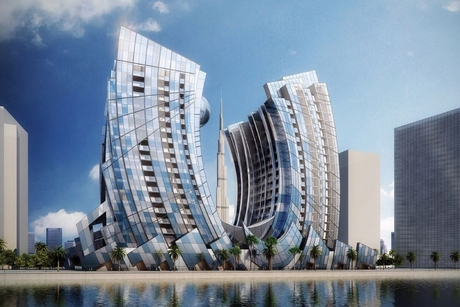 RKM Durar Properties launches new project by Dubai Canal