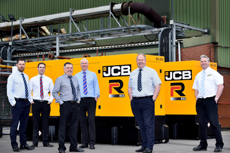 UAE: Dubai's RSS buys 300 JCB gensets in $11m deal