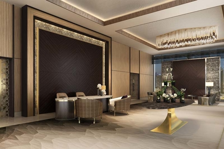 The Residences in Dubai's JLT to complete this year