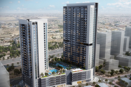 Manazel partners with Tasameem to develop three projects in UAE