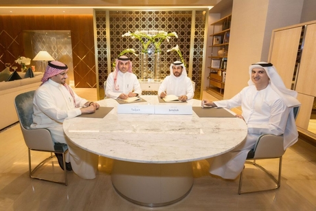 Jumeirah Group to open first hotel in Makkah by 2019