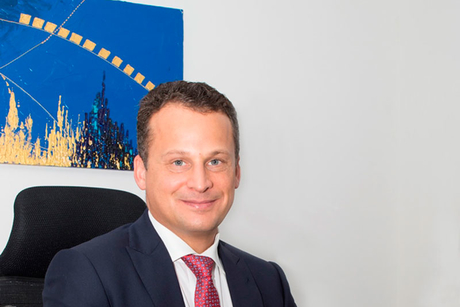 UAE's Al Fahim names new GM for property unit EPICO