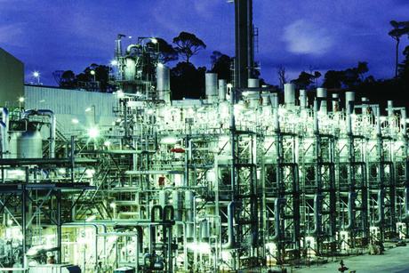 Saudi: Work begins at $2.1bn gas complex in Jazan