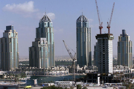 Jafza: Indian construction firms up by 19% in 2015