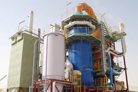 Jebel Ali waste plant awarded ISO certificates