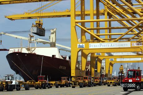 BK Gulf nabs $1.6bn Jebel Ali terminal MEP deal