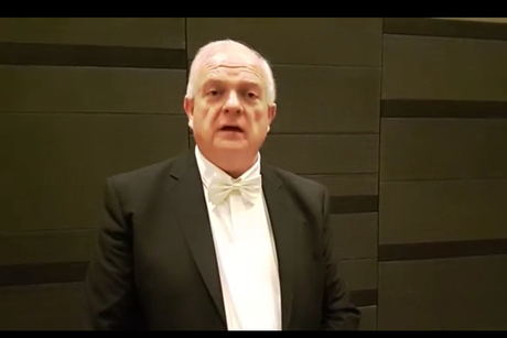 Video: JMCI's Jerry Beades discusses late payment