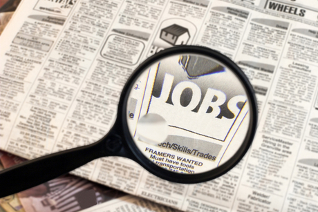 Can GCC's young FM professionals find jobs online?