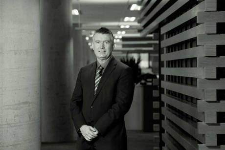 Aurecon promotes chief information officer to global managing director