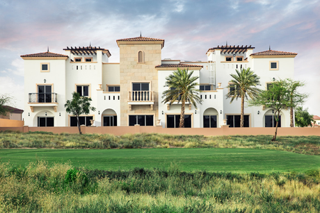 Jumeirah Golf Estates sells out affordable homes