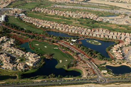 UAE: Sumer Contracting scoops Alandalus contract