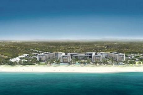 Jumeirah at Saadiyat Island Resort to open in November 2018