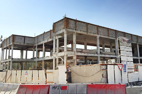 Qatar: TTM completes $412k PT contract for mall