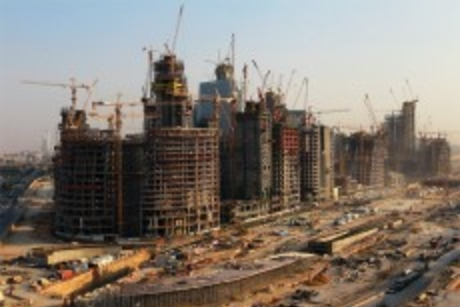 Saudi Real Estate inks deal to build Riyadh hotels