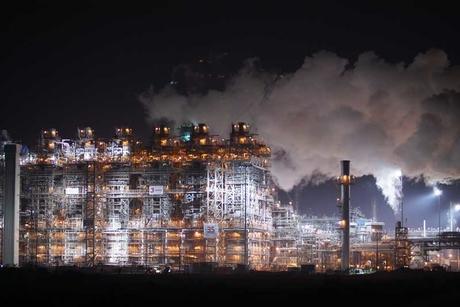 Technip in deal on Saudi ethylene cracking furnace