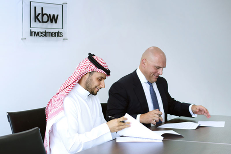 KBW Investments acquires UAE-based fit-out company