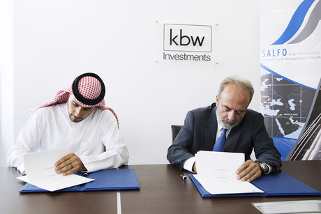 KBW Investments partners with Greek consultancy