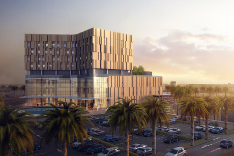 KCH Healthcare to develop first GCC hospitals outside UAE