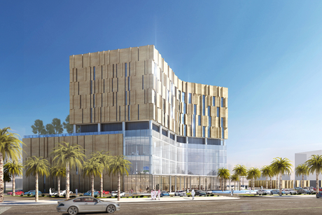 King's College Hospital Dubai expansion to begin by 2021