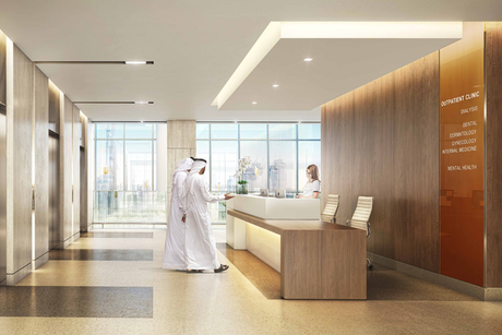 KCH Healthcare to start building $30m Dubai Marina clinic in Q4 2017
