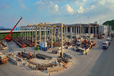 UAE: KEF unveils $100m manufacturing park in India