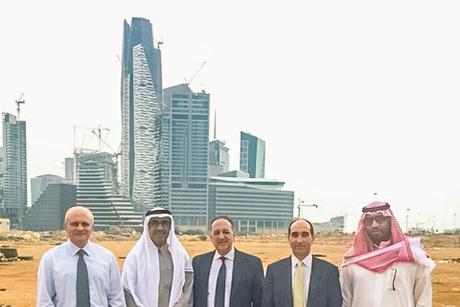Saudi: Al Akaria hands KEO $7m Al Aqeeq hotel deal