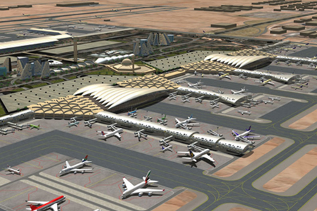 Riyadh airport modernisation work to start after Hajj