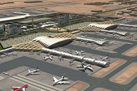 Riyadh airport modernisation work to start after Hajj