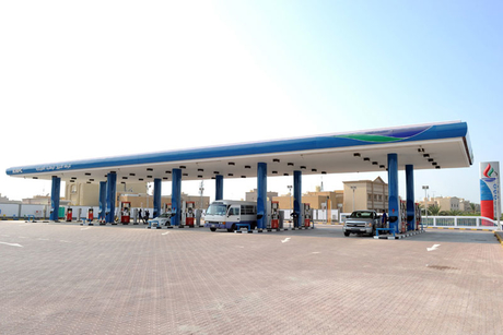 Kuwait contractor CGC wins $51m deal to build 10 KNPC fuel stations