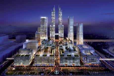 Dubai: Kone wins 32 elevators deal for One Central