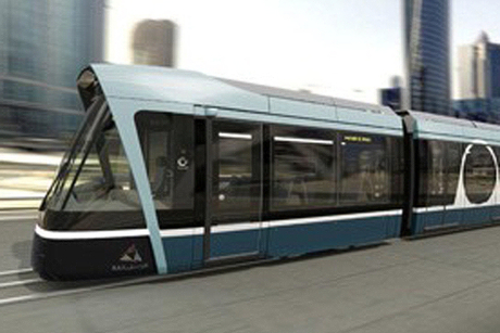 KONE bags order to equip Lusail LRT system