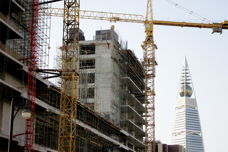 Saudi mulls $20bn worth of project cancellations