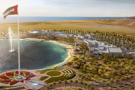 Joint venture launches three projects in Sharjah worth $735m