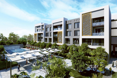 Turki picked to build $82m Al Mouj, Muscat homes