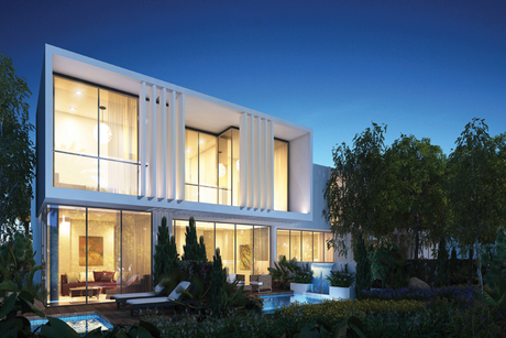 Damac launches luxury villas in its Akoya projects
