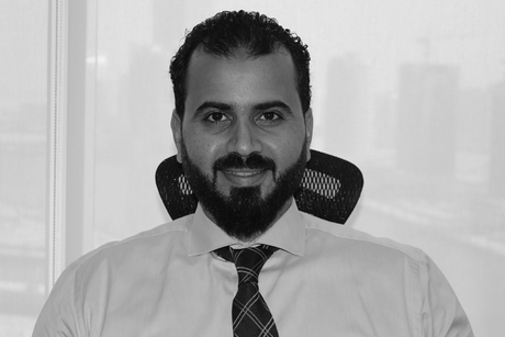 Five minutes with Khaled Amin, Acrow UAE