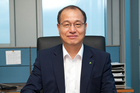 Hyundai Construction Equipment appoints new COO