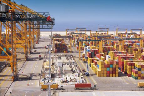 KAEC crane hub enlists MAN Diesel & Turbo gensets