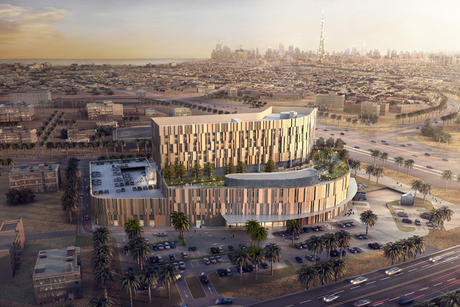 Experts discuss social infrastructure in the Gulf