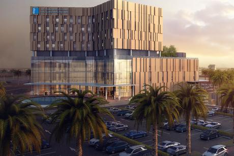King's College Hospital breaks ground in Dubai