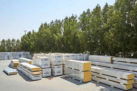 Kingspan sees 'huge potential' in the UAE property